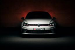 Car Photography Lighting Setup