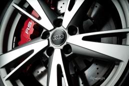 2018 Audi RS3 Rims
